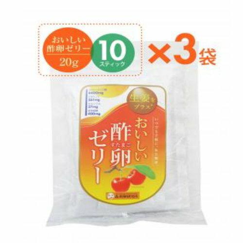 栄養・健康ドリンク, 機能性ゼリー  20g103