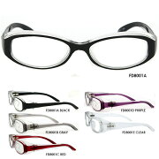 花粉症 メガネ FD8001 予防 保護  伊達 眼鏡 ゴーグル 防塵 花粉対策紫外線カット UV
