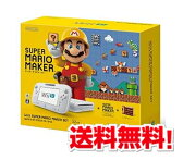 Wii U スーパーマリオメーカー スーパーマリオ30周年セット/Wii U/WUPSWAGZ/A 全年齢対象