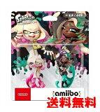 amiibo テンタクルズセット[ヒメ/イイダ] (スプラトゥーンシリーズ) [Nintendo Switch]