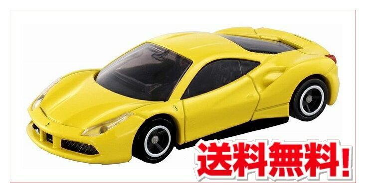 車, ミニカー・トイカー  No.64 488 GTB ()