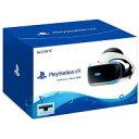 PlayStation VR PlayStation Camera 同梱版