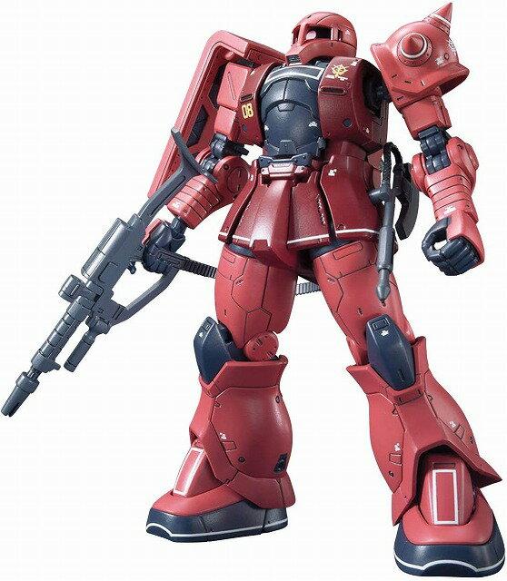 プラモデル・模型, ロボット 1144 HG MS-05S I THE ORIGIN
