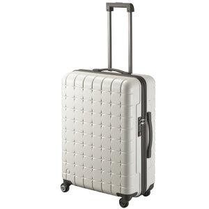 【SALE】スーツケース Mサイズ プロテカ/Proteca 360s  日本製 エース 4〜5泊程度の近場の旅行におすすめ ベアリング搭載サイレントキャスター 61リットル キャリーケース キャリ