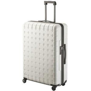 【SALE】スーツケース Lサイズ プロテカ/Proteca 360s日本製 1週間〜10泊程度の近場の旅行におすすめ ベアリング搭載サイレントキャスター 85リットル  キャリーバッグ キャリーケー