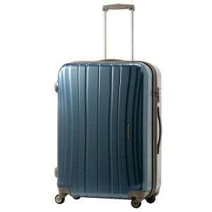 スーツケース Lサイズ 日本製 エース プロテカ/PROTECA フラクティ4 EC限定商品 76リットル キャリーバッグ キャリーケース 02874