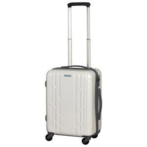 スーツケース 機内持ち込み 便利なキャスターストッパー エース ワールドトラベラー World Traveler ナヴァイオ 送料無料 ポイント10倍  2〜3泊用 30リットル キャリーバッグ キ