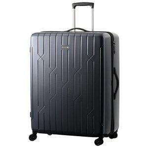 スーツケース ACE エクスプロージョン LLサイズ 141リットル メンズ レディース 大容量 2週間以上の旅行・長期滞在に ジッパータイプ キャリーバッグ キャリーケース 06199