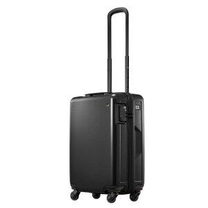 スーツケース 機内持ち込み 拡張 最大43リットル エース ジーンレーベル ace. GENE LABEL DPキャビンワン/エキスパンド 拡張時も機内持ち込み可能なキャスター取り外し式 06333