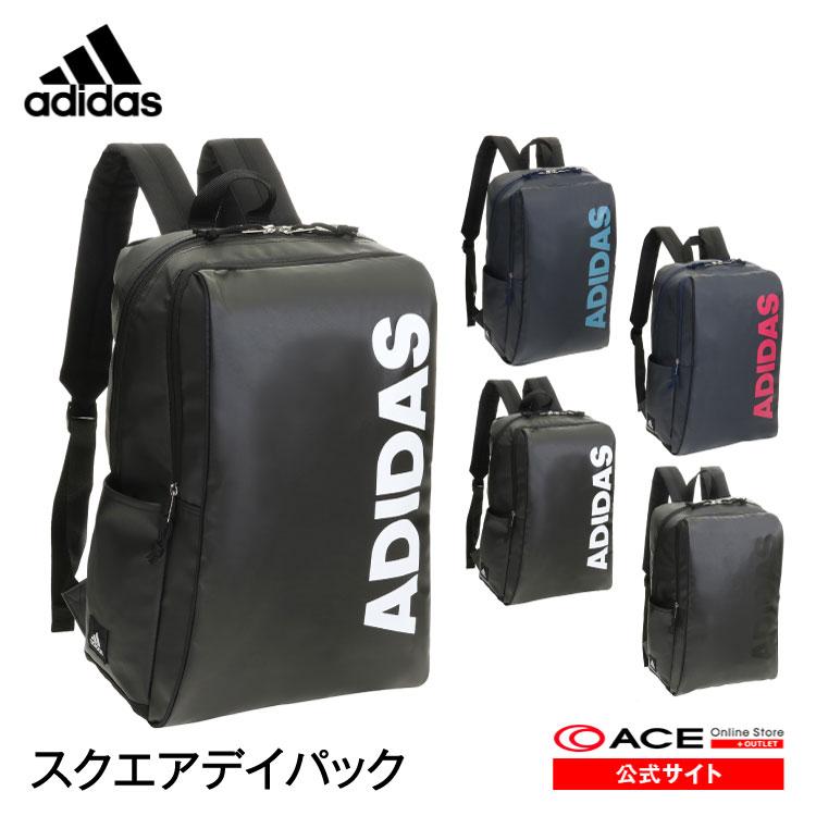 男女兼用バッグ, バックパック・リュック  20204 adidas 19 B4 57571