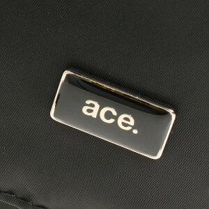 リュックサックレディース軽量ace.フロミニンMサイズ11リットルマルチポーチ付き54626