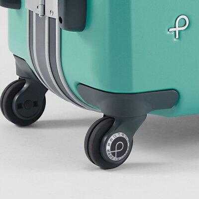 プロテカ「EQUINOX LIGHT ORE」おすすめのスーツケース4