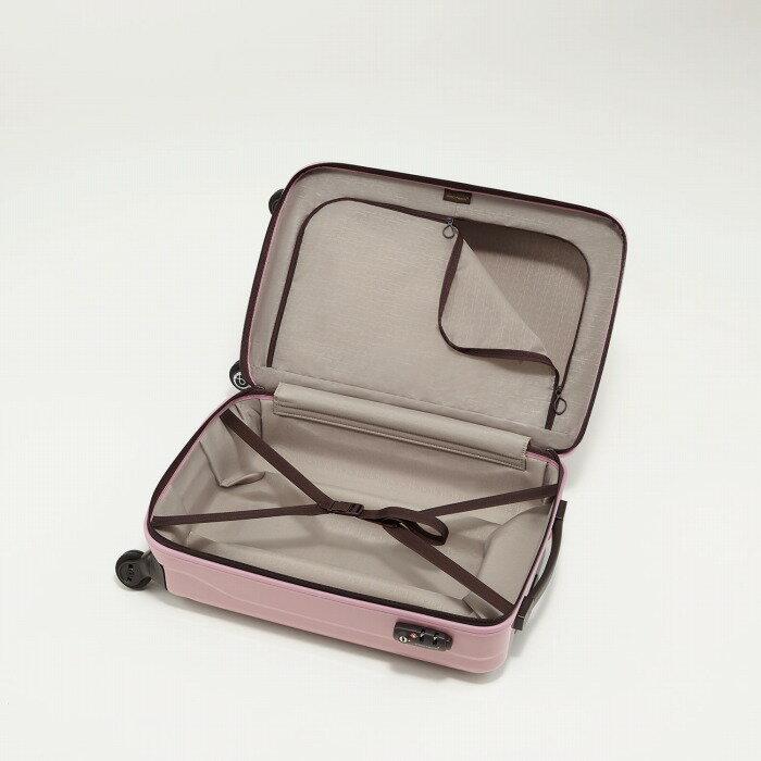 【SALE】スーツケース 機内持ち込み 軽量 SSサイズ 日本製 プロテカ/PROTECA ラグーナライト Fs ジッパータイプ 超軽量 35リットル エ2泊程度の旅行に キャリーケース キャリーバッグ 02741