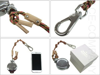 ヴィヴィアンウエストウッド携帯灰皿/シルバー[VW-80002RD](VivienneWestwood)【灰皿】【登山ロープ】02P24Oct15【メンズ】【レディース】【土日・祝日営業】