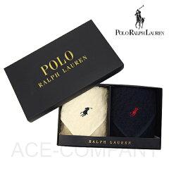 ラルフローレン (Polo Ralph Lauren) ハンカチ ギフトセット D【ハンカチ】…