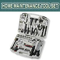 メカビット MT-90 【送料無料】日曜大工や修理に! 家庭内のメンテナンスに充実の工具セット