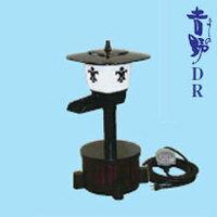 (タカラ)ウォータークリーナー吉野DRあなたのお池に清流をつくります。