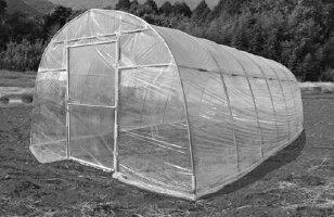 菜園ハウス(H−2748型)ビニールハウス育苗ハウスに、雨よけハウスに、促成・抑制栽培に!!【送料無料】