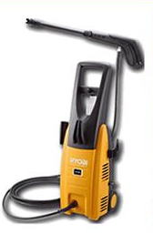RYOBI(リョービ)高圧洗浄機(AJP-1600) 【2sp...