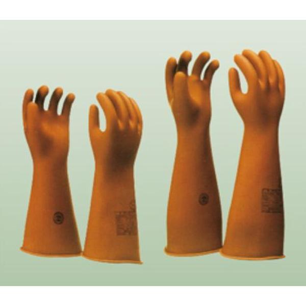 ヨツギ 高圧用ゴム手袋 YS-101-22-03 中