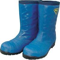シバタ工業 SHIBATA 冷蔵庫用長靴-40℃ FB535