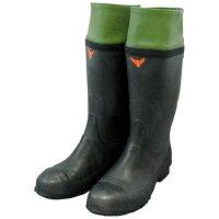 シバタ工業 SHIBATA 防雪安全長靴 裏無し AB011 各サイズ インソール付