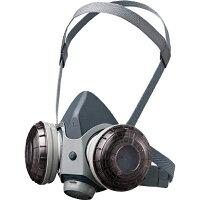 重松製作所(シゲマツ) DR28SU2K-M 取替え式防塵マスク DR28SU2KM