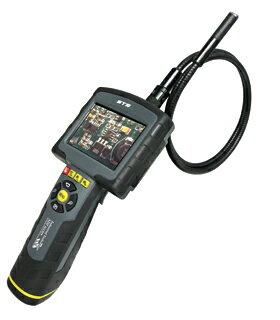 [送料無料] STS エスティーエス MicroSDカード対応 工業用内視鏡 SDI-120 【配管 天井 エンジン パイプ 電子基板 保守点検】:現場用品専門ECストア 現場監督