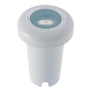 佐藤計量器製作所 skSATO 防水型無線温度ロガー SK-320BT No.8440-00 温度計 スマートフォン専用アプリ(無料)対応