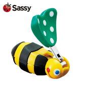 [ソフトネイル・クリッパーズ サッシー|Sassy ] はちさんが可愛い赤ちゃん用爪切り 【爪切り 赤ちゃん】 .