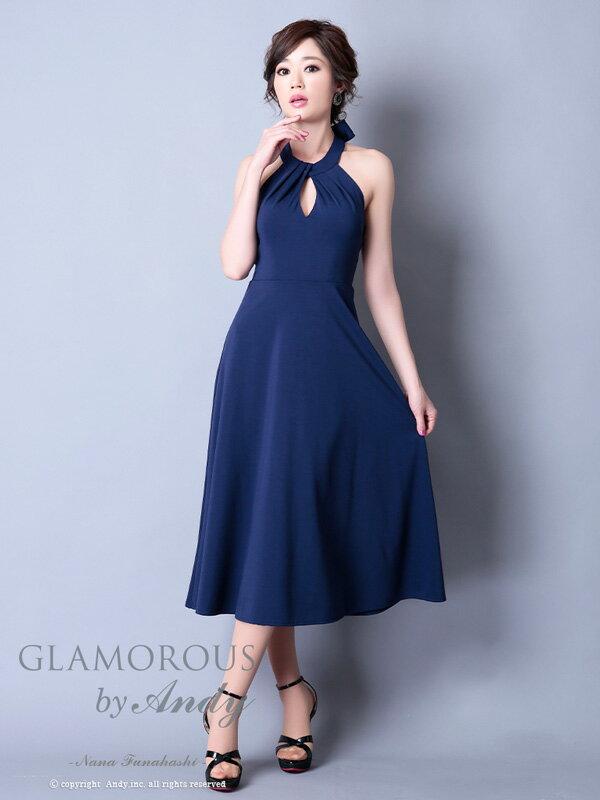 レディースファッション, ドレス GLAMOROUS GMS-V523 Andy