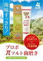 プロポπソルト歯磨き粉(80g)