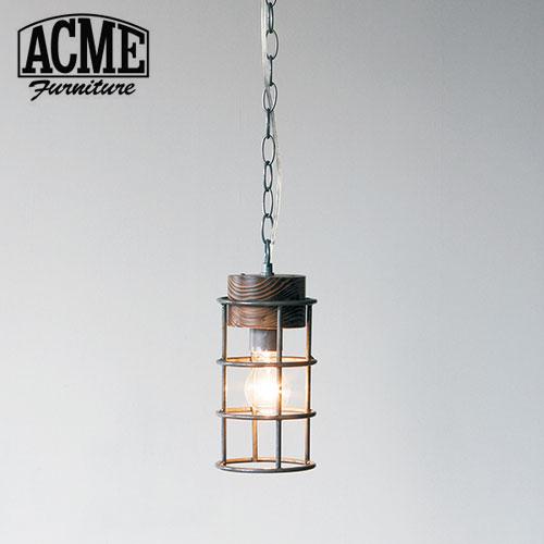 アクメファニチャー ACME Furniture BRIGHTON LAMP ブライトン ランプ 直径12cm【送料無料】