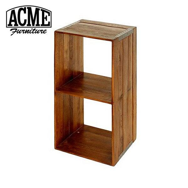 アクメファニチャー ACME Furniture TROY OPEN SHELF S トロイ オープンシェルフ 幅35×高さ69cm【送料無料】