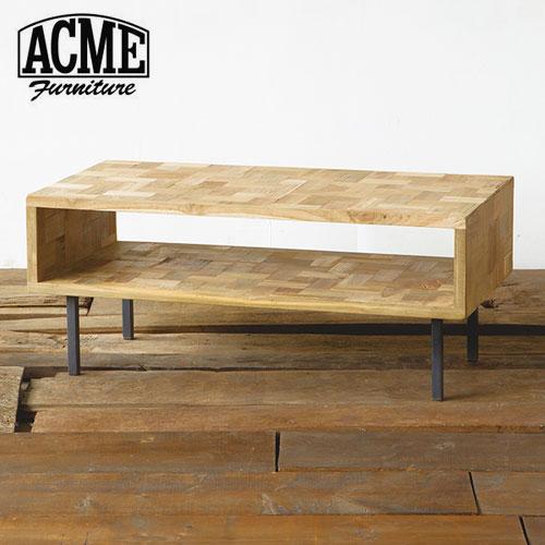 アクメファニチャー ACME Furniture TROY COFFEE TABLE トロイ コーヒーテーブル 幅90cm B00CRXP9BS【送料無料】