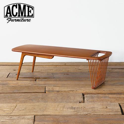 アクメファニチャー ACME Furniture DELMAR COFFEE TABLE デルマー コーヒーテーブル 幅130cm テーブル コーヒーテーブル【送料無料】【ポイント10倍】