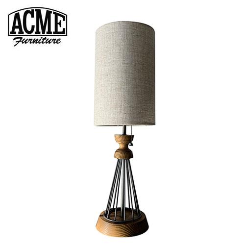 アクメファニチャー ACME Furniture BETHEL TABLE LAMP SMALL ベゼル テーブルランプ テーブルランプ ランプ 照明【送料無料】