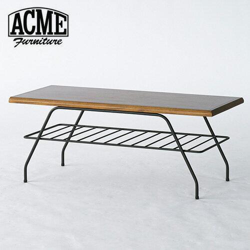 アクメファニチャー ACME Furniture BELLS FACTORY COFFEE TABLE-1000 ベルズファクトリー コーヒーテーブル テーブル コーヒーテーブル【送料無料】【ポイント10倍】