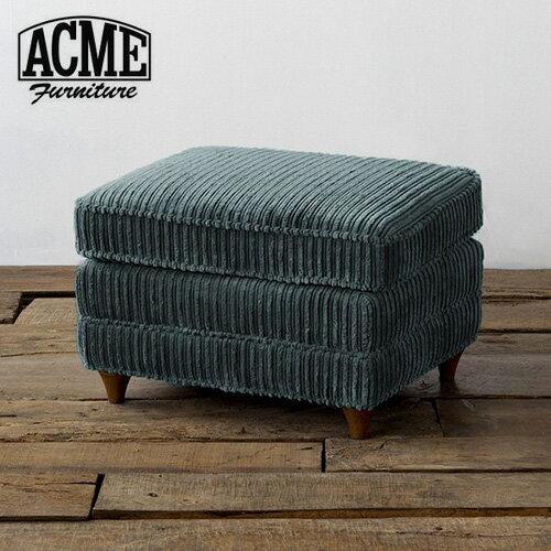 アクメファニチャー ACME Furniture LAKEWOOD OTTOMAN (BG) レイクウッド オットマン BG オットマン スツール【送料無料】