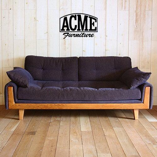 アクメファニチャー ACME Furniture WINDAN feather SOFA AC-01 NV ウインダン ソファー フェザー AC-01 ネイビー 家具 ソファ【送料無料】