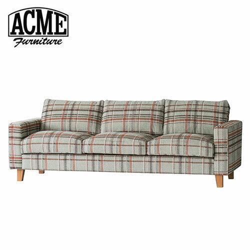 アクメファニチャー ACME Furniture JETTY FEATHER SOFA 3P AC08LBL ジェティ フェザー ソファ3人掛け AC08LBL ソファ ソファー 3人掛け【送料無料】