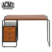 ACME Furniture アクメファニチャー BELLS FACTORY DESK/FO25 ベルズファクトリー デスク 幅120cm B008RDZSVS【送料無料】【ポイント10倍】