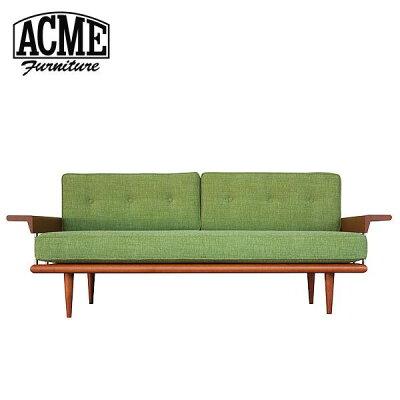 アクメ ソファ 2.5人掛け グリーンACME Furniture アクメファニチャー CARDIFF SOFA 2.5P/C No...