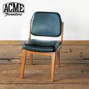 ACME Furniture アクメファニチャー SIERRA CHAIR シエラ ダイニングチェア B00A31R2H0【送料無料】【ポイント10倍】