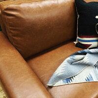【2,000円で500円オフクーポン】合成皮革2人掛けソファソファ・ソファベッドジェネラル2人掛けW150×D81×H80×SH45