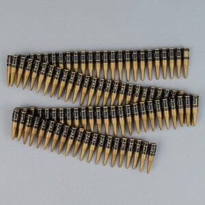 弾薬・弾丸・銃弾ベルトデラックスコスプレグッズ31590