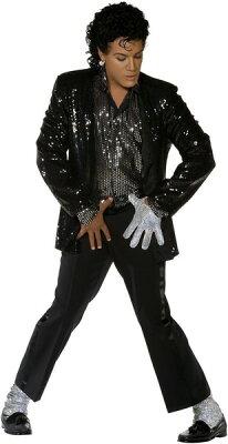 【通常便なら送料無料】【エントリーでポイント10倍】マイケル・ジャクソン,衣装, ビリー・ジー...
