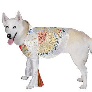 【通常便なら送料無料】エルビス ペット用コスチューム / Elvis Dog Costume【駅伝_東京】