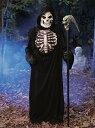ハロウィン プレゼント 血まみれの骸骨 子ども用 コスチューム ハロウィーンハロウィン 衣装・コスチューム