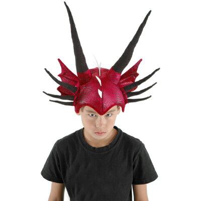 【通常便なら送料無料】【エントリーでポイント10倍】ドラゴンの帽子/Dragon Hat【駅伝_東京】